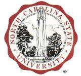 North Carolina State University Women's Gymnastics Camp