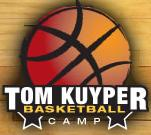 Tom Kuyper Basketball Summer Camp