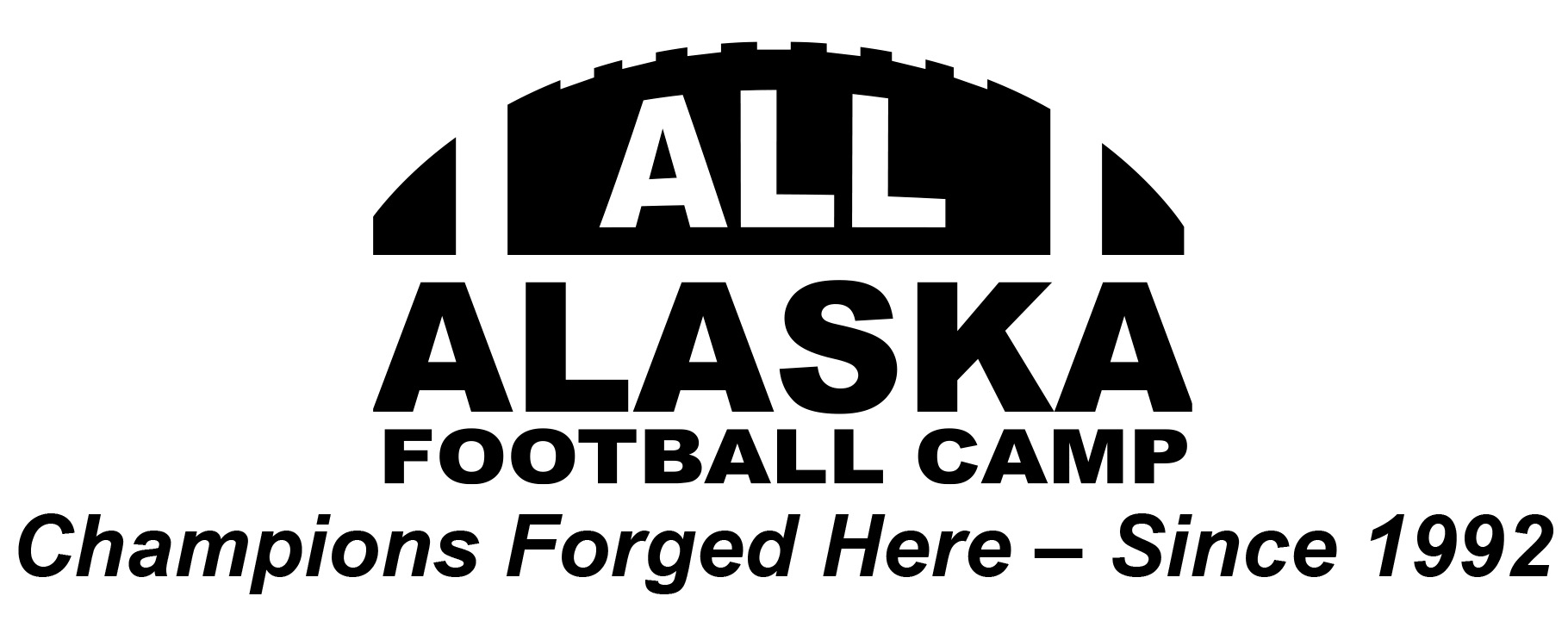 All Alaska Football Camp