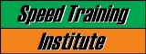 Speed Training Institute