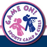 Game On Sports Camp 4 Girls