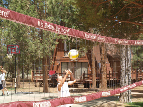 The Big Bear Sports Ranch