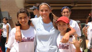 NIKE Softball Camp for Youth
