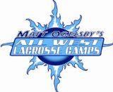 Matt Ogelsby's All West Lacrosse Camps