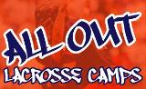 All Out Lacrosse Camps
