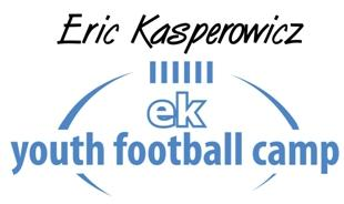Eric Kasperowicz Youth Football Camp