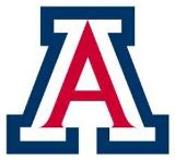 University of Arizona Gymnastics Camp