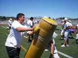 Blue Chip Camps Football