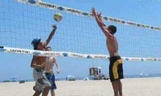 Ed Ratledge Beach Volleyball Camp