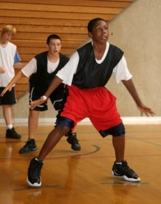 Ussportscamps Nike Basketball Camp for youth