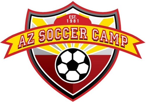 Arizona Soccer Camp