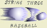 Strike Three Baseball
