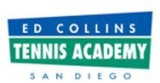 Ed Collins Tennis Academy Camps