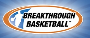Breakthrough Basketball Camp