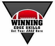 winning edge football camps