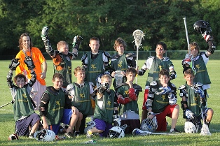 Millon International Lacrosse Camps Registration