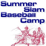 Summer Slam at UMBC
