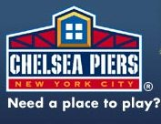 Chelsea Piers Summer Sports Camp