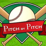 Pitch by Pitch Baseball