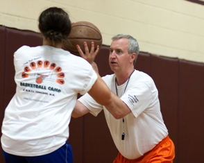 Hage Hogan Basketball Camp For Youth
