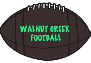 Walnut Creek Youth Football Camps