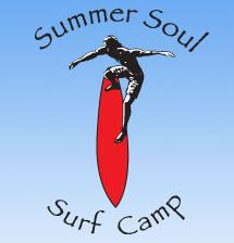 Summer Soul Surf Camp