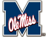 University of Mississippi Men's Football Camp