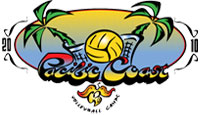 Pacific Coast Volleyball Camps