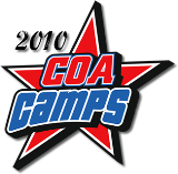 COA Cheer and Dance Camp