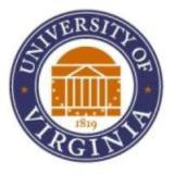University of Virginia Men's Tennis Camp