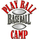 Play Ball Baseball Camp