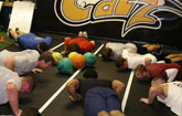 CATZ Summer Sports Performance Camps
