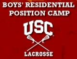 USC Residential Position Camp - Adrenaline Lacrosse