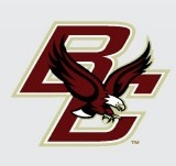 Boston College Women's Volleyball Camp