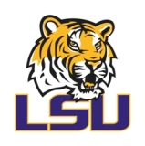 Louisiana State University Men's Football Camp