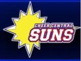 Cheer Central Suns Cheer Camp