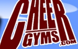 Cheergyms Cheer Camps