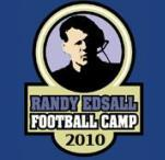 Randy Edsall Football Camp