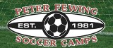 Peter Fewing Soccer Camps
