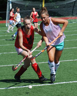 Revolution Field Hockey Camps for Youth