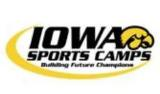 University of Iowa Sports Camp - Girls Sports
