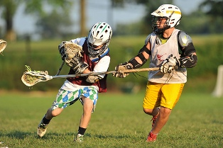 Millon International Lacrosse Camps For Youth