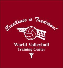 World Volleyball Training Center