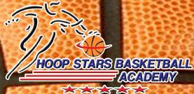 Hoop Stars Basketball Camp