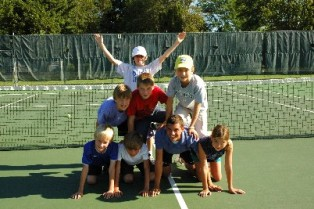 Grand Traverse Tennis Camps