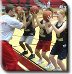 NBC Basketball Camps In US
