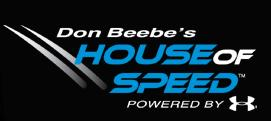 House of Speed Sports Training Camps