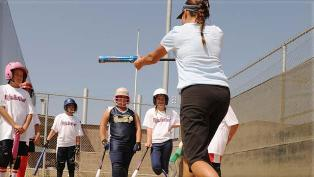 USSportsCamps NIKE Softball Camp for Youth