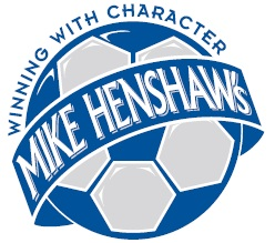 Mike Henshaw Soccer Camps