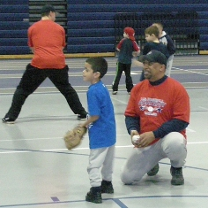 US Baseball Academy Youth Baseball Camps